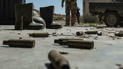 """فصائل عراقية تهدد بتوجيه ضربات """"كبيرة"""" للقوات الأمريكية"""