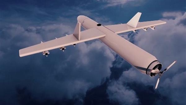 """التحالف يعلن تدمير """"طائرة مفخخة"""" أطلقها الحوثيون باتجاه جنوبي السعودية"""