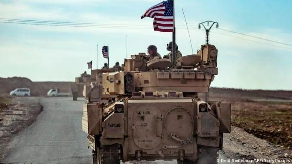 """واشنطن توافق على سحب """"قواتها المقاتلة"""" من العراق"""
