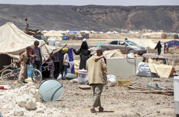 ضاعفت الحرب مأساة ملايين اليمنيين