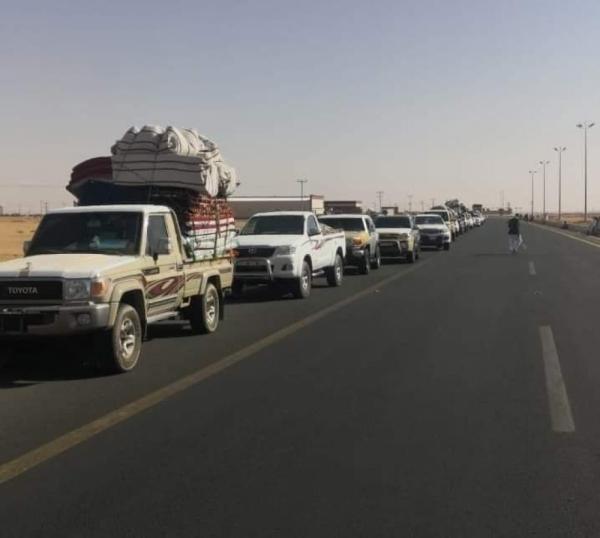 41 نائباً يطالبون بتدخل عاجل لرفع معاناة المغتربين اليمنيين وأسرهم في منفذ الوديعة