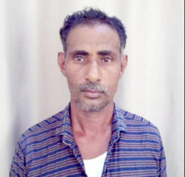 النيابة العامة في سقطرى تودع المتهمين بخطف وقتل المواطن أحمد حمودي السجن