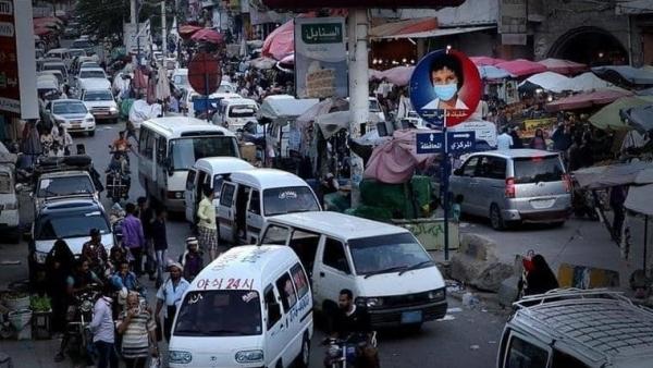"""ثلاثية """"الحصار وارتفاع الأسعار وكورونا"""" تضاعف معاناة المواطنين في تعز خلال رمضان"""