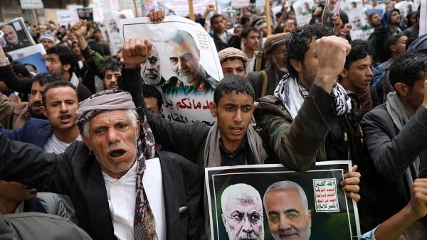 هل أصبح النفوذ الإيراني في اليمن حقيقة لا مفر منها بالنسبة للسعودية؟!