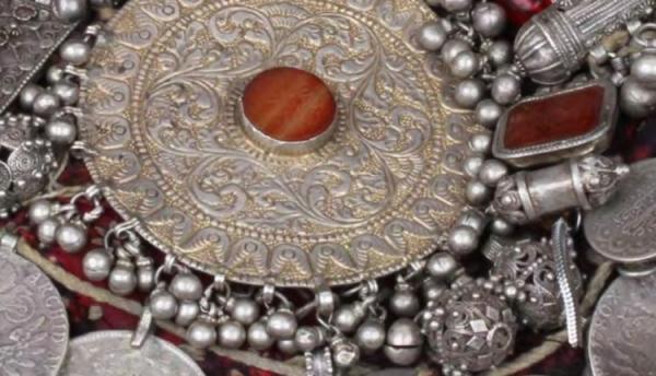 ضبط 9 مخالفات في صياغة وصناعة مادة الفضة بشبوة
