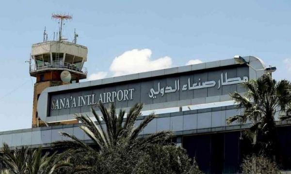 وزارة الخارجية: الحوثيون يرفضون فتح مطار صنعاء إلا بشروطهم