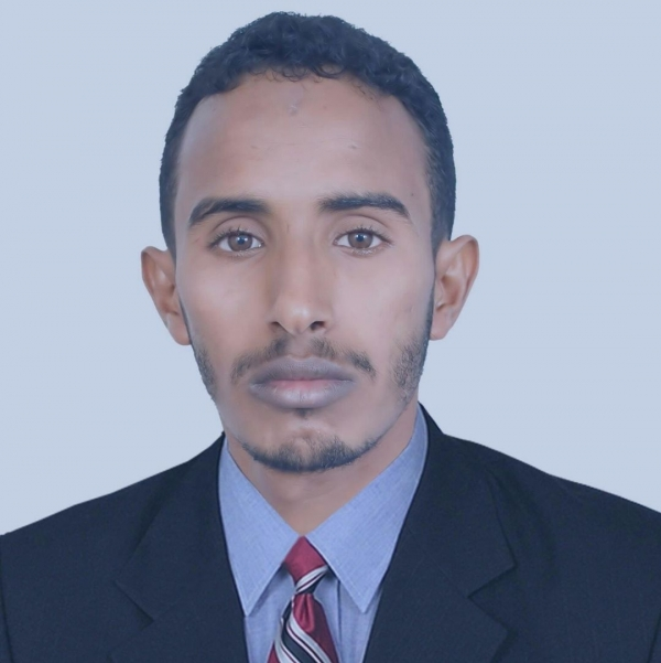 """الناشط """"عبدالله بدأهن"""""""