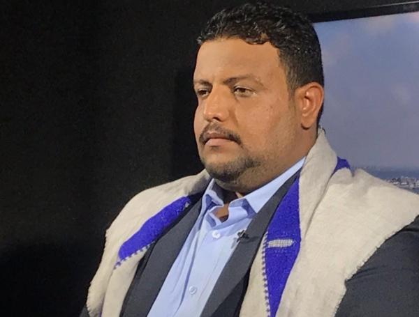 وكيل وزارة الإعلام أسامة الشرمي