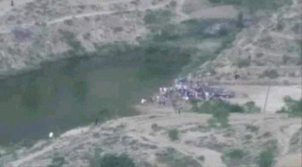 وفاة طفلة وثلاث نساء غرقا في القبيطة بمحافظة لحج
