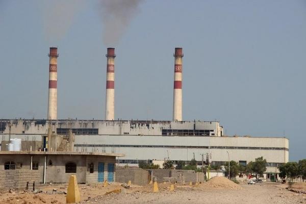 قالت المؤسسة إن 60 ميجا حكومية لاتزال خارج الخدمة لعدم توفر الوقود