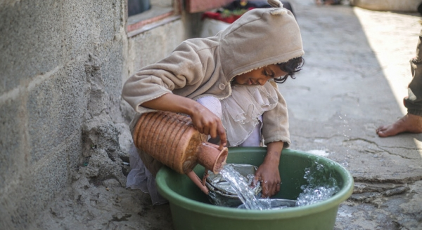 الأمم المتحدة تحذر من تخفيف برامجها الإنسانية باليمن بسبب نقص التمويل