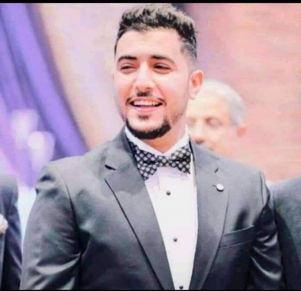 المغترب اليمني عبدالملك أنور أحمد السنباني