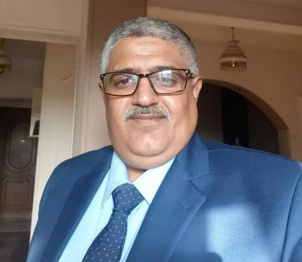 المحلل السياسي أحمد القفيش