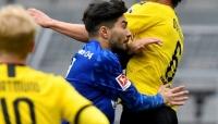 استئناف الدوري الألماني بعودة قوية لدورتموند ومونشنجلادباخ