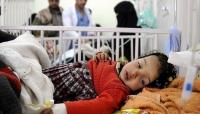 """""""الصحة العالمية"""" تعلن رصد 113 ألف إصابة محتملة بالكوليرا في اليمن"""