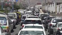 أزمة الوقود تفاقم معيشة المواطنين في صنعاء ومدن أخرى