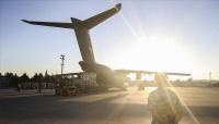 وصول طائرة مساعدات طبية تركية إلى العراق