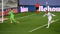 ريال مدريد يقطع خطوة نحو اللقب بالفوز على خيتافي
