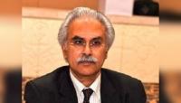 وزير الصحة الباكستاني يعلن إصابته بكورونا