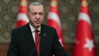 """أردوغان يشارك جدول أعماله اليومي عبر تطبيق """"تلغرام"""""""