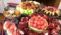 وجبات منعشة ينصح بها الخبراء في أيام الصيف الحارة