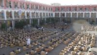 استعدادات لانطلاق العام الدراسي الجديد بمحافظة المهرة