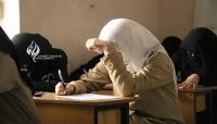 انطلاق امتحانات الثانوية العامة في المناطق الخاضعة لسيطرة الحوثيين
