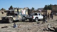 مسؤولون أفغان: مقتل 34 شخصا في تفجيرين منفصلين