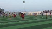 شباب سيحوت  يتعاد مع اتحاد المسيلة في  دوري المهرة التصنيفي لكرة القدم