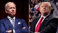 بايدن ينتقد إدارة ترامب للمعركة ضد كورونا وترامب يهاجمه بسبب التجارة