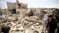 منظمات حقوقية تطالب بتحقيقات ذات مصداقية في جرائم الحرب التي استهدفت اليمنيين