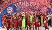 بايرن ميونخ بطلاً لكأس السوبر الأوروبي للمرة الثانية في تاريخه