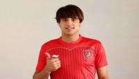 إصابة اللاعب العراقي مهند علي بكورونا