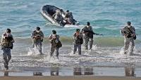 إيران.. الحرس الثوري يدشن قاعدة بحرية جديدة في مضيق هرمز بالخليج