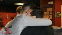 ميسي يتضامن مع سواريز بانتقاد شديد لإدارة برشلونة