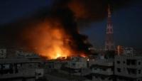 عشر سنوات من الحرب السورية تكلف 1.2 تريليون دولار أمريكي