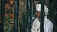 وفد من الجنائية الدولية يبدأ محادثات في السودان بشأن محاكمة البشير