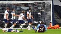 الدوري الإنجليزي: توتنهام يتعثر أمام وست هام وليستر يسقط مجددا أمام أستون