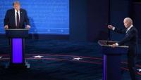 مناظرة ترامب وبايدن ستشهد إغلاق مكبر الصوت لمنع المقاطعة