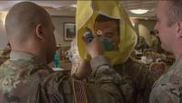 البنتاغون: حصيلة الإصابات بكورونا في الجيش الأمريكي تجاوزت 75 ألفا