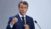"""الرئيس الفرنسي يعتزم حلّ جماعة """"أحمد ياسين"""" الفلسطينية"""