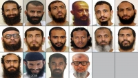 """""""أسوشيتد برس"""": معتقلون يمنيون نقلوا إلى الإمارات يتمنون العودة إلى غوانتانامو"""