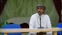 نائب رئيس لجنة اعتصام المهرة: استخدام السعودية لورقة القاعدة بالمحافظة رخيصة ومفضوحة