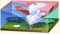 الأرصاد : استمرار الطقس شديد البرودة والغبار في معظم المحافظات