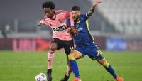 يوفنتوس يسجل التعادل الثالث في خامس جولات الدوري الإيطالي