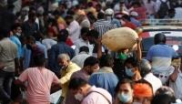 أكثر من ثمانية ملايين مصاب بكوفيد-19 في الهند