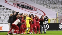 توتنهام يخسر بهدف وحيد من رويال أنتويرب في الدوري الأوروبي