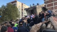 الحكومة اليمنية تعزي تركيا في ضحايا زلزال إزمير