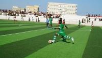 أخضر سيحوت الساحل يحافظ على صدارة مجموعته في دوري أندية المهرة