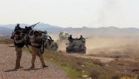 11 قتيلا في هجوم لداعش على موقع عسكري غرب بغداد